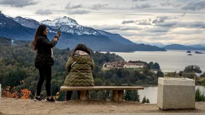 estudiantes turismo