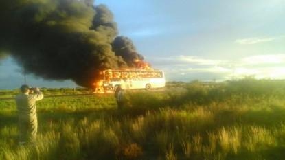 incendios, COLECTIVO, puerto