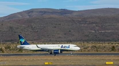 avión, AZUL AEROLINEAS