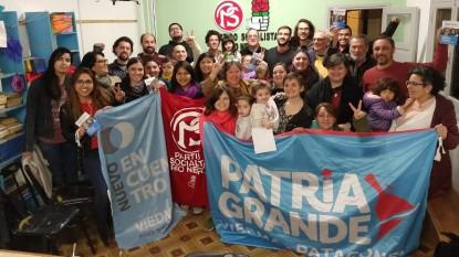 Encuentro Progresista y Popular