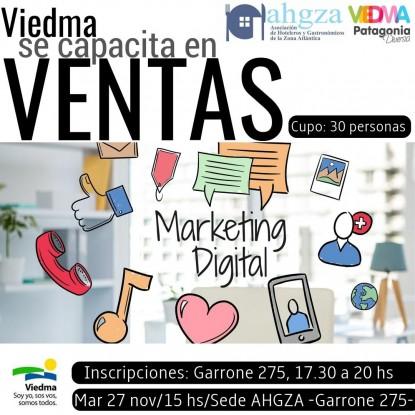 marketing, VENTAS