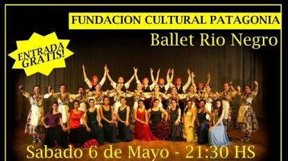 Ballet Rio NEgro