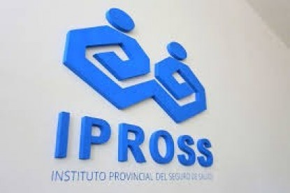 ipross, federación medica