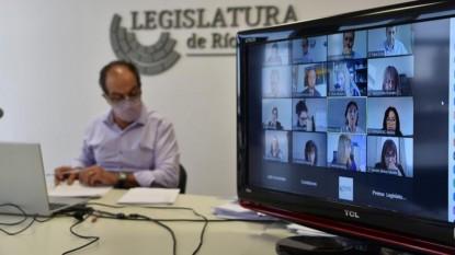 legislatura, comision de cultura