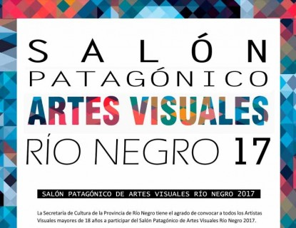 patagonico, salon, artes, visuales