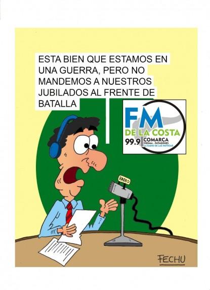 humor, periodista, radio
