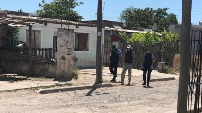 homicidio, policia, barrio ippv