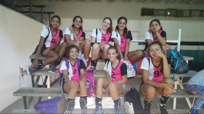 voley, sao, chicas