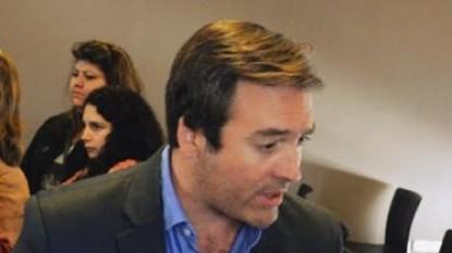 Martin Soria