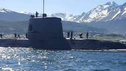 submarino, ara san juan