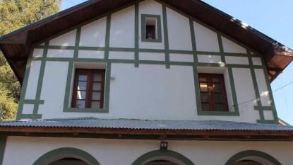 casa bariloche