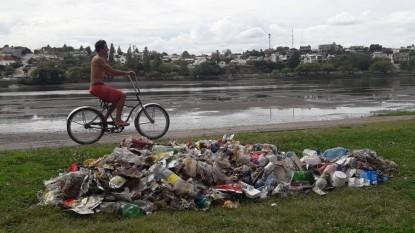 costanera, basura