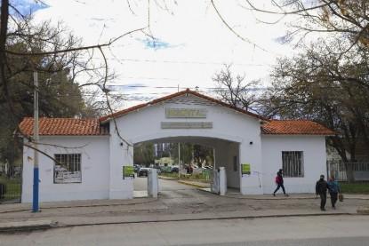 hospital general roca