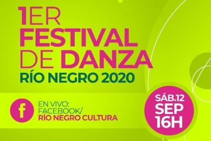 danza, festival