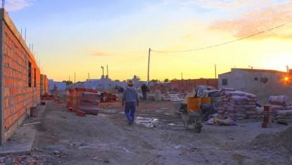 uocra, barrio obrero, viedma