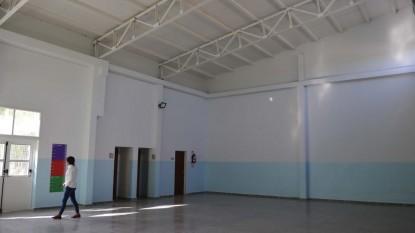 cipolletti, ESCUELA 285