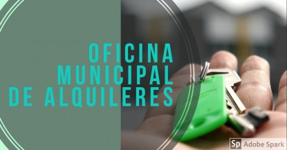 OFICINA MUNICIPAL DE ALQUILERES