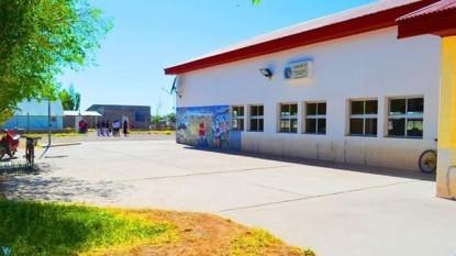 escuela, region sur
