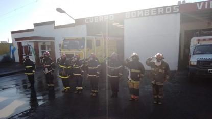 bomberos, viedma