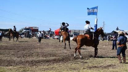 Fiesta del Peón de Campo