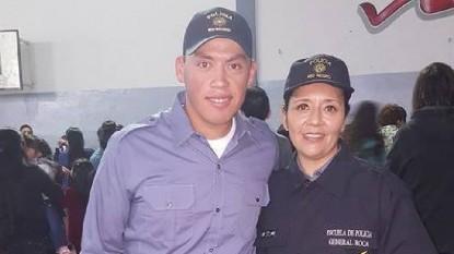 policia, Jorge Álvarez