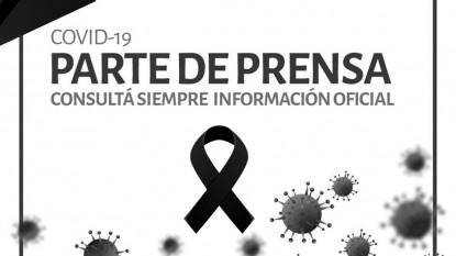 Coronavirus, fallecimiento