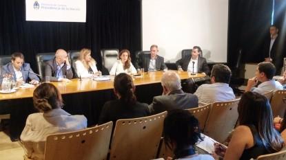 proyecto patagonia reunión