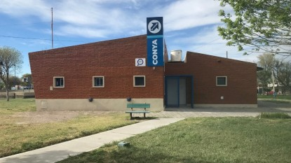 centro comunitario