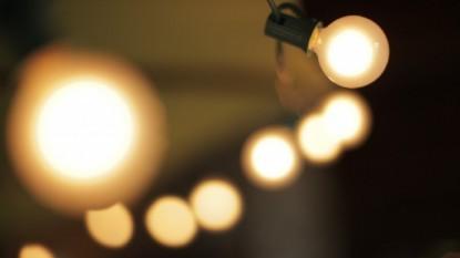 luz, energia electrica, focos