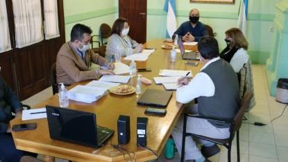 consejo provincial de educacion