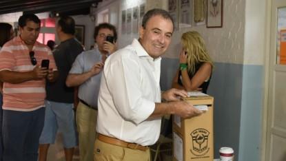 pedro pesatti, elecciones 2019