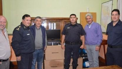 policia, JOSE LUIS ZARA, DANIEL PAREDES