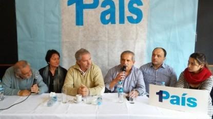 RICARDO MARINO, 1PAIS, raul rosemberg, FELIPE SOLA, PABLO GARATE
