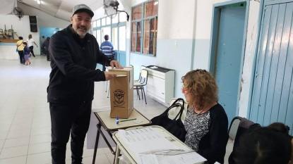 rodolfo aguiar, elecciones 2019