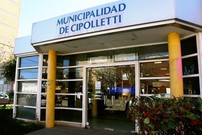 municipalidad cipolletti