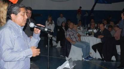 luis ojeda, club, ferro, centenario