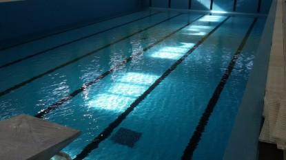 PILETA, piscina