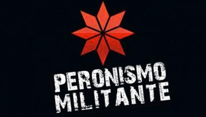 peronismo militante