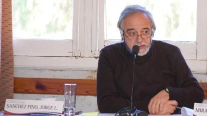 Jorge Sánchez Pino