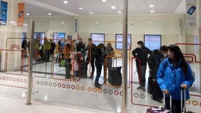 bariloche, aeropuerto
