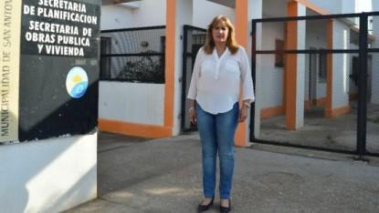 María Judith Michalczeski