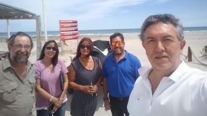 turismo, playas doradas