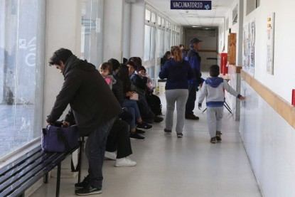 educacion, VUELTA A CLASES, vacunación