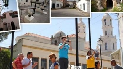 turismo, PATAGONES