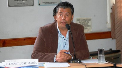 jose maria clemant