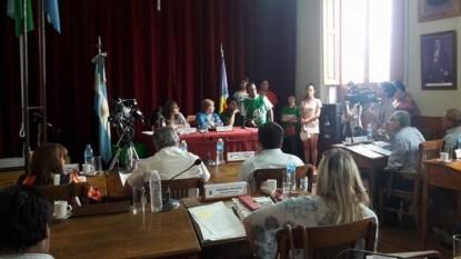 ATE, PATAGONES, Concejo Deliberante