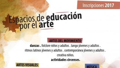 viedma, actividades, arte