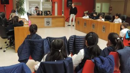 viedma, Concejo Deliberante, alumnos, MARIA AUXILIADORA