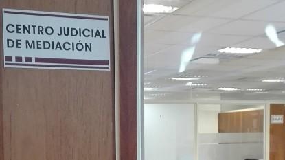 centro judicial de mediacion