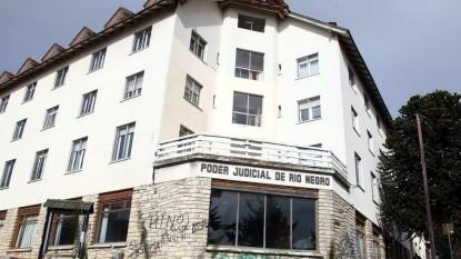 poder judicial, bariloche